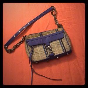 Rebecca Minkoff | Mini MAC Crossbody Bag